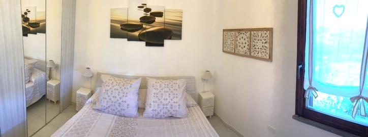 Affitto a Stintino ,golfo dell'Asinara, appartamento per vacanze