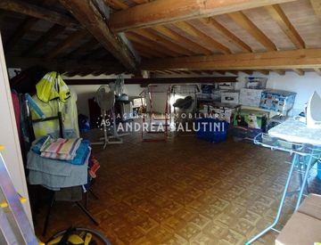 Appartamento di circa 89mq commerciali a Ponsacco (Pisa)