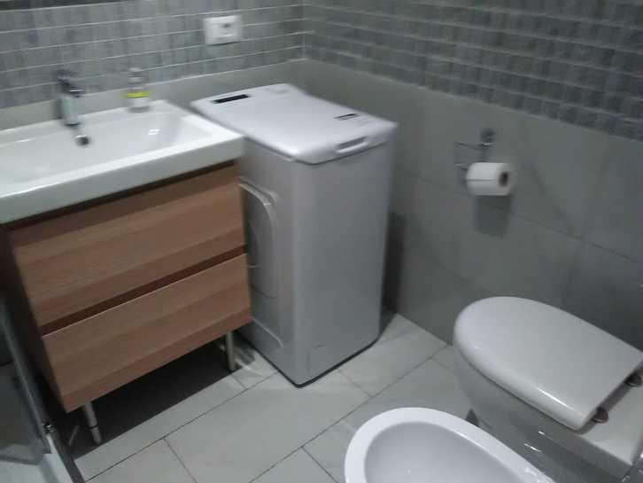 Appartamento in centro-P.zza G. Verga-Catania Immobili 4