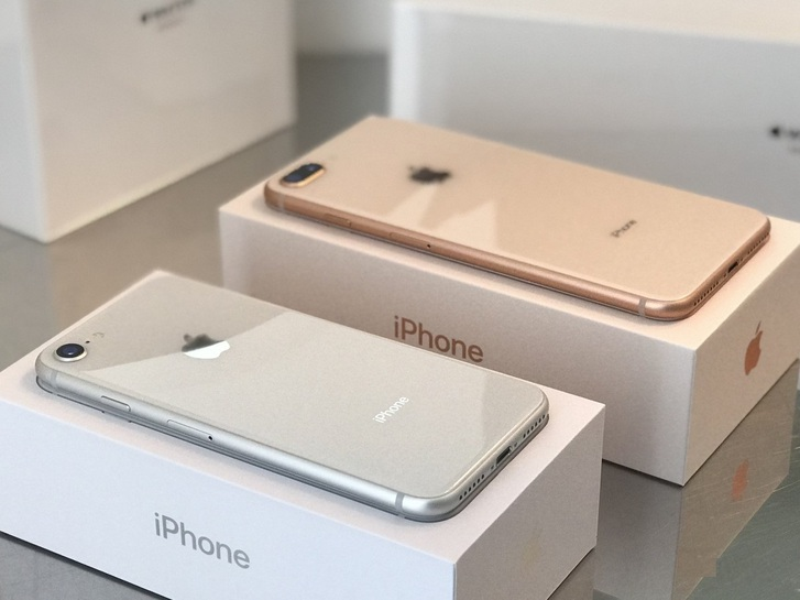 Apple iPhone 8 64GB è per 400 Euro