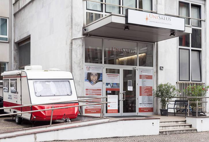 Centro Medico Unisalus