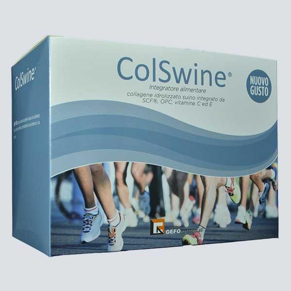 Colswine: per la rigenerazione e la protezione del Collagene