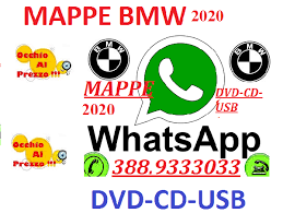 Dvd bmw road map europe business 2020