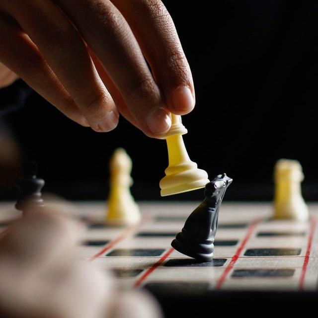 Lezioni online di scacchi Altro 2
