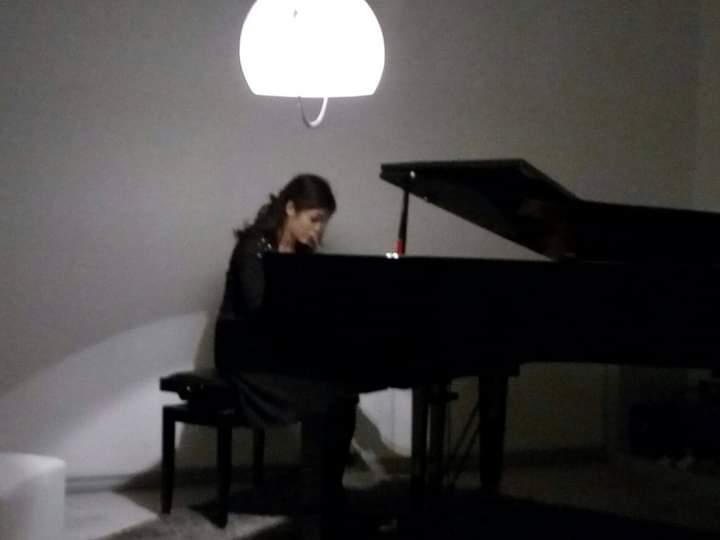 Lezioni private di pianoforte