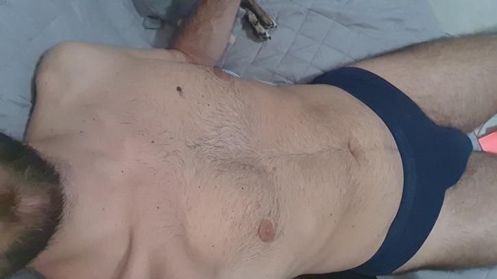 Massaggio erotico sensuale