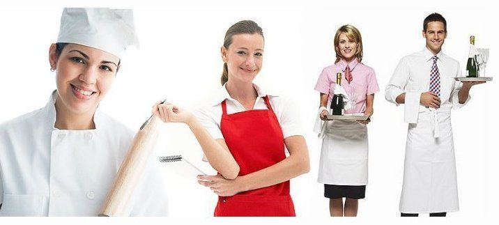 Pizzaiolo aiuto cuoco Lavapiatti e  cuoco con vitto e alloggio