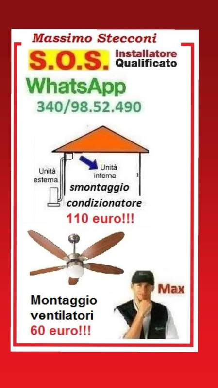 Quanto costa montare lampadario a Roma