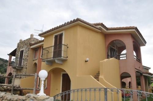 Sardegna mare vacanze Villasimius(su) villa Rita, villa pluri-appartamenti