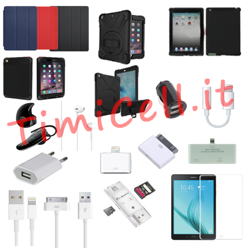 Timicell assistenza e riparazioni per iPhone - iPad - Mac - iMac - apple watch