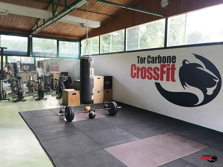 Tor Carbone CrossFit Sport & Outdoor 2
