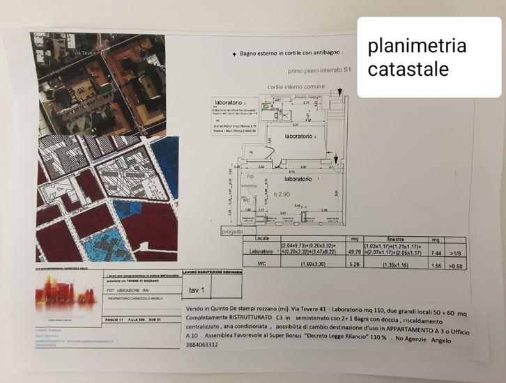 Vendita ambulatori laboratorio ufficio appartamento  Casa 2