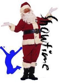 Babbo Natale a domicilio Milano e Lombardia 2021 Milano