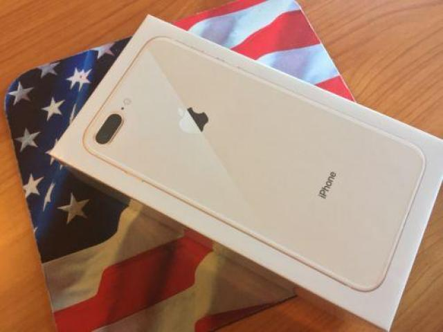 factory unlocked Apple iPhone 8 or 8 Plus 256GB Telefono & Navigazione 2