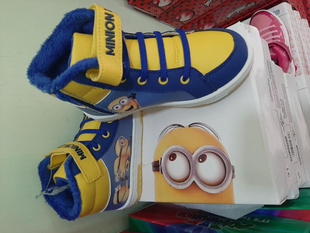 scarpe disney