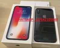 Apple iPhone X 64GB  - €445 ,  Apple iPhone X 256GB  - €500,  iPhone 8  - €370,iPhone 8 Plus  - €400 , Whatsapp Chat : +447451221931