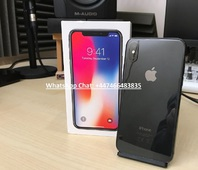 Apple iPhone X 64GB - €448 / Apple iPhone 8 64GB - €370 / Apple iPhone 8 Plus 64GB- €400