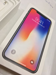 Apple iPhone X 64gb €418 iPhone X 256gb €475 iPhone 8 Plus €380 iPhone 7 €300