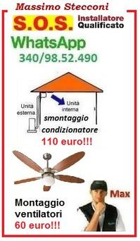 Lampadario e plafoniera elettricista Roma 19 euro