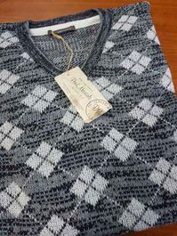 Maglie uomo made in Italy.