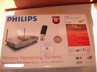 Modem-Wireless Philips
