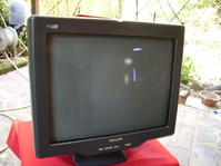 Monitor CTR Philips