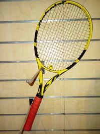 Racchetta da tennis Babolat Pure Aero Modular 3 Rafa Nadal Incordatura pro nuova