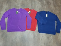 STOCK MAGLIE UOMO MADE ITALY