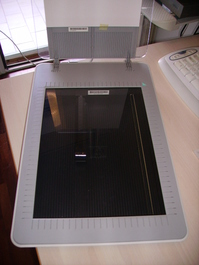 Scanjet HP 3800