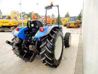 Trattore Agricolo New Holland TD 4020F
