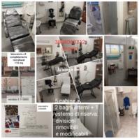 Vendita ambulatori laboratorio ufficio appartamento