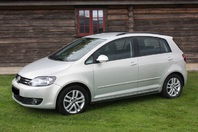 Volkswagen Golf 1.6TDI 105HK Highline