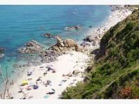 affitto mese di giugno- luglio  villetta sul mare in briatco vicino tropea