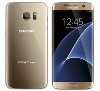 samsung s7 edge gold