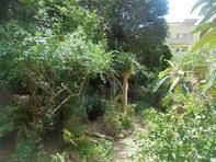 vendesi appartamento con giardino in Via Francesco Crispi a Catanzaro,